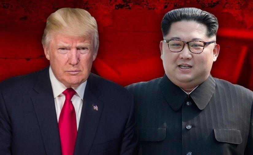 That fateful meeting between Trump and Kim Jongun
